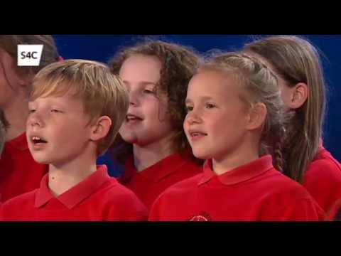 1.)   – Ysgol Gymraeg Teilo Sant / Rh. Dwyrain Myrddin