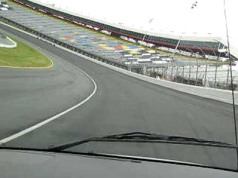 Nascar 39 s lowes motor speedway tour youtube for Lowe s motor speedway