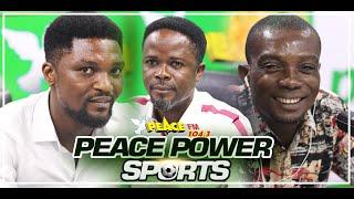 PEACE POWER SPORTS (22/11/2019)