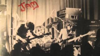 The Jam - Away From The Numbers (Live)