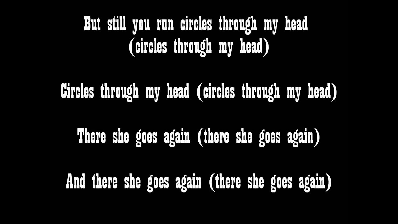 B.O.B - Circles Lyrics - YouTube