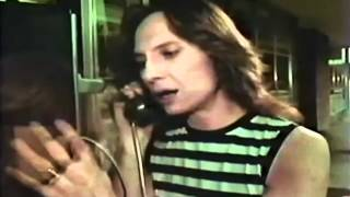 Benny Mardones (Into The Night)