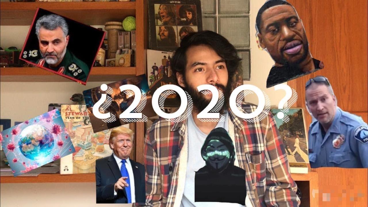 Download ¡¿QUE ESTA PASANDO EN EL 2020?!   EL NENAZO