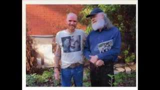 Steven Leckie & Garth Hudson