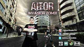 Aitor - Invasión zombi YouTube Videos