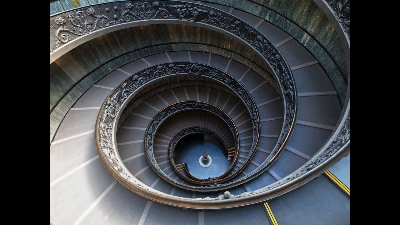 ruining historical landmark stairs - HD1024×768