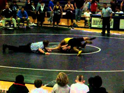 Manassas Park Middle School  Wrestling 2
