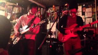 Super Ganbari Goal Keepers / ウォシュレットソング~レコードコレクターズ at 無力無善寺