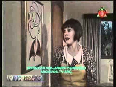 HISTORIA DE LA TV ARGENTINA: