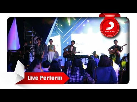 TheOvertunes - Ku Ingin Kau Tahu [Live Perform at Central Park]