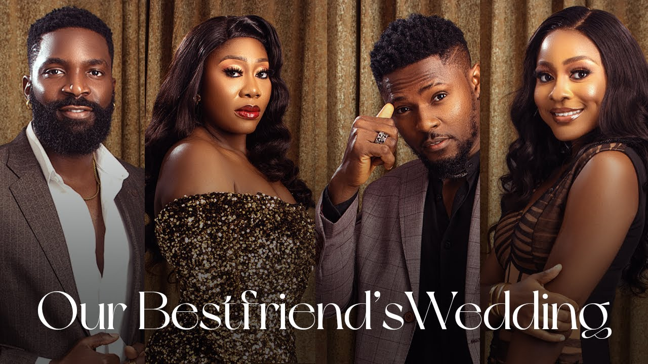 Download Our Best Friend's Wedding YouTube Series S2E01