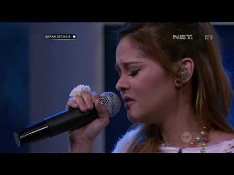 Terry - Cinta Tanpa Restu (Live at Sarah Sechan)