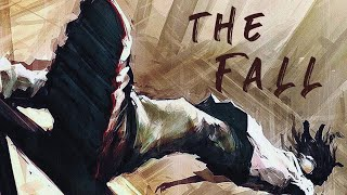 The Fall (Acoustic Guitar & Piano Rock Instrumental)
