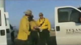 2/6. Wildland Firefighting: Louisiana Office of Forestry, LDAF.