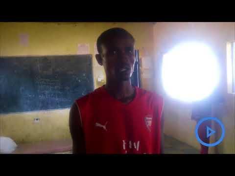 Lokichoggio killings: Failure to submit bank slip on time saved my life