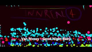 Van McCoy - Good Night Baby