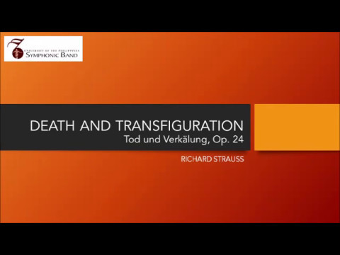 the death and transfiguration of poetry Famous transfiguration poems written by famous poets examples of famous transfiguration poetry from the past and present read famous transfiguration poems.