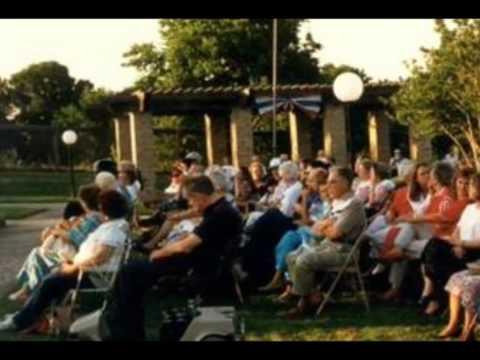 Christian Care Center 40th Anniversary Memories
