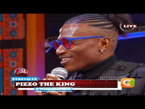 10 OVER 10 | Octopizzo reveals the truth about meagre pay from MCSK to musicians