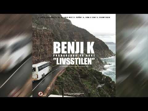 Benji K -