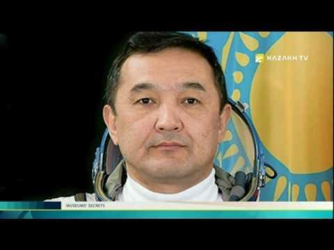Museums' secrets №3 (30.03.2017) - Kazakh TV