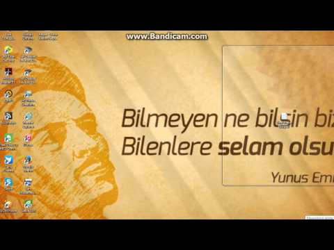 FLAŞH BELLEĞE MÜZİK NASIL ATILIR..