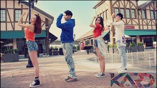 KARD - Hola Hola dance cover by FDS (Vancouver KPOP)