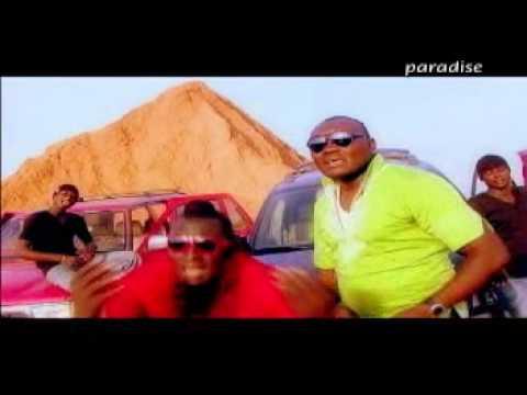 Download Friday Jibo & Dan Kwada - Makaho (Official Video)
