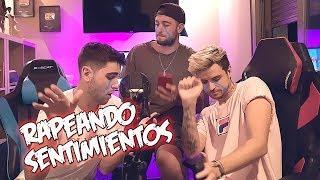 Download Video RAPEANDO DIFERENTES SENTIMIENTOS!! | ZARCORT CYCLO EFEN.G MP3 3GP MP4