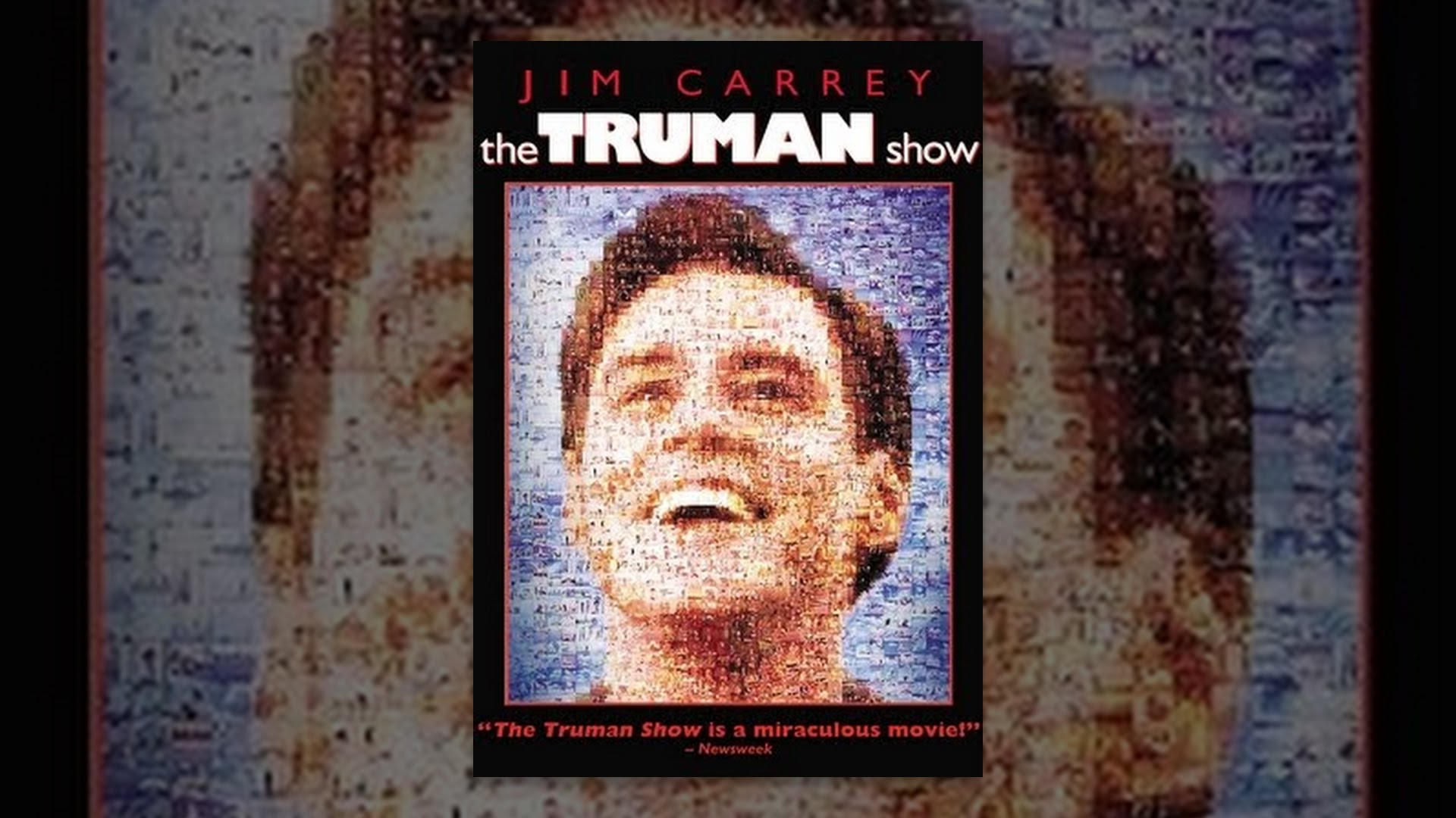 the truman show analysis and critical The truman show analysis twenty-nine years ago, a baby boy was adopted by the omnicom corporation to become the subject of the most popular television show of all time.