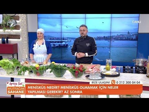 Ayvaz Şef'le Mutfağım Şahane - 30 Ocak 2020