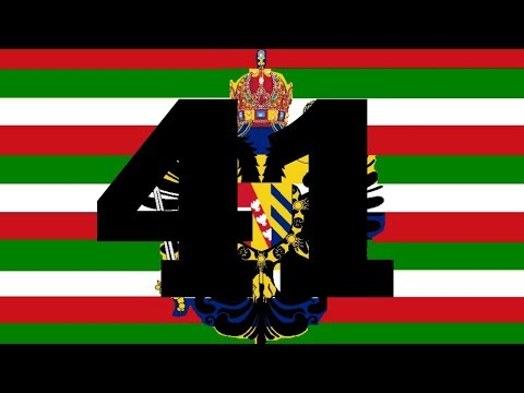 Let's play Hungary Ep : 41