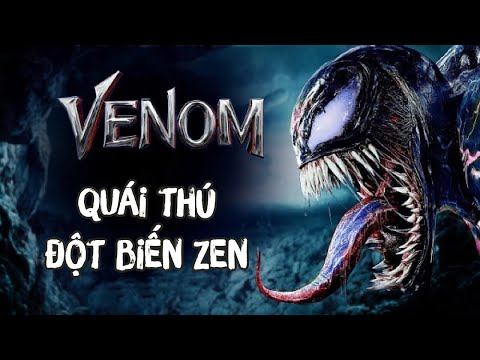 Phim Chiếu Rạp Quái Thú Đột Biến Zen Venom 2020   TITMIT 17