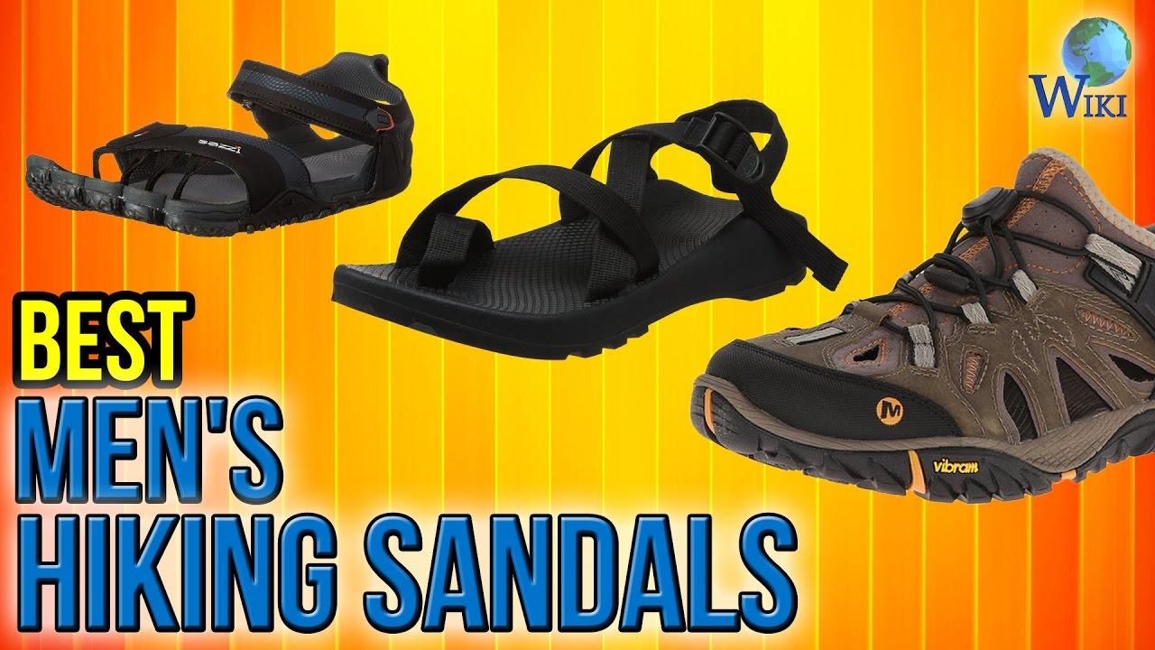 klassieke stijlen uk goedkope verkoop mannen / man 10 Best Men's Hiking Sandals 2017