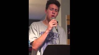"""""""Here without you"""" 3 Doors Down (cover JACOB)"""