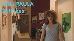 VOLL PAULA! Outtakes - Paula (EVA LUCA KLEMMT) & Louise (KARMELA SHAKO)