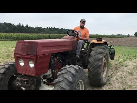 Vlog #7 C360 4x4 Turbo   Turbina o zmiennej geometrii   1 Bar doładowania    Testy w polu  