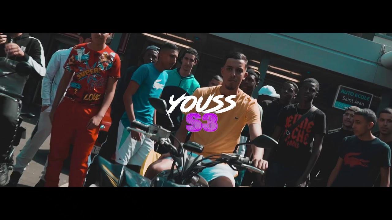 Download Youss - S3 ( Clip Officiel )