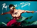 Аниме Реп про Ророноа Зоро Аниме Ван Пис Roronoa Zoro Rap 2017 AMV mp3