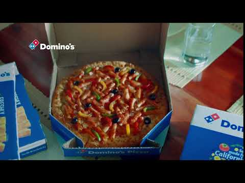Domino's Introduces All New Pasta Pizzas