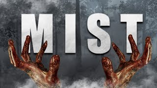 Mist Survival | DAY 1 | ALONE!!