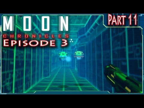 Moon Chronicles 3DS Episode 3   Part 11: Tsukigami's VR Training IV - Training 04! [FINALE]