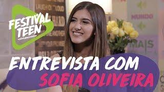 Baixar Sofia Oliveira revela quem é seu maior CRUSH! | Festival Teen