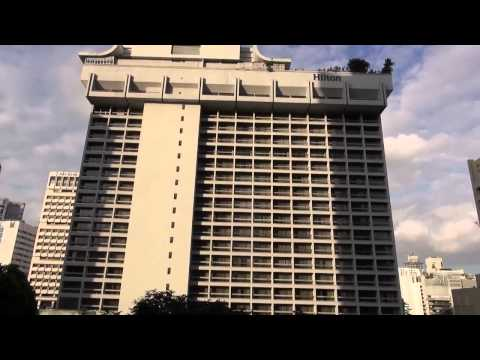 Four Seasons Hotel, Singapore