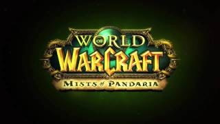 WoW: Mists of Pandaria [OST] - Monk Windwalker