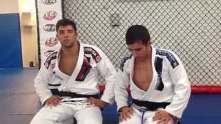 Buchecha Rolling Arm bar