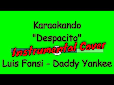 Karaoke Internazionale - Despacito - Luis Fonsi - Daddy Yankee ( Lyrics )