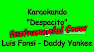 Download Video Karaoke Internazionale - Despacito - Luis Fonsi - Daddy Yankee ( Lyrics ) MP3 3GP MP4