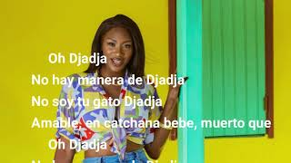 Aya Nakamura - Djadja Lyrics on ESPAÑOL