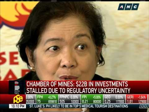 How much has mining given to the Philippine economy?